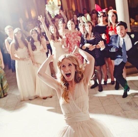 boda perfecta