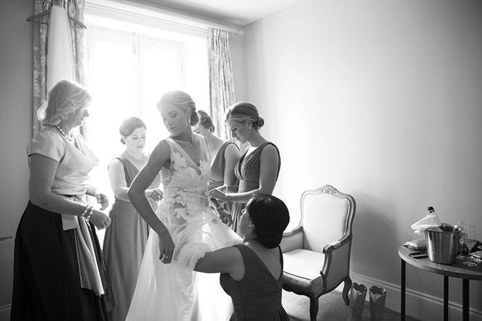 suite de novia