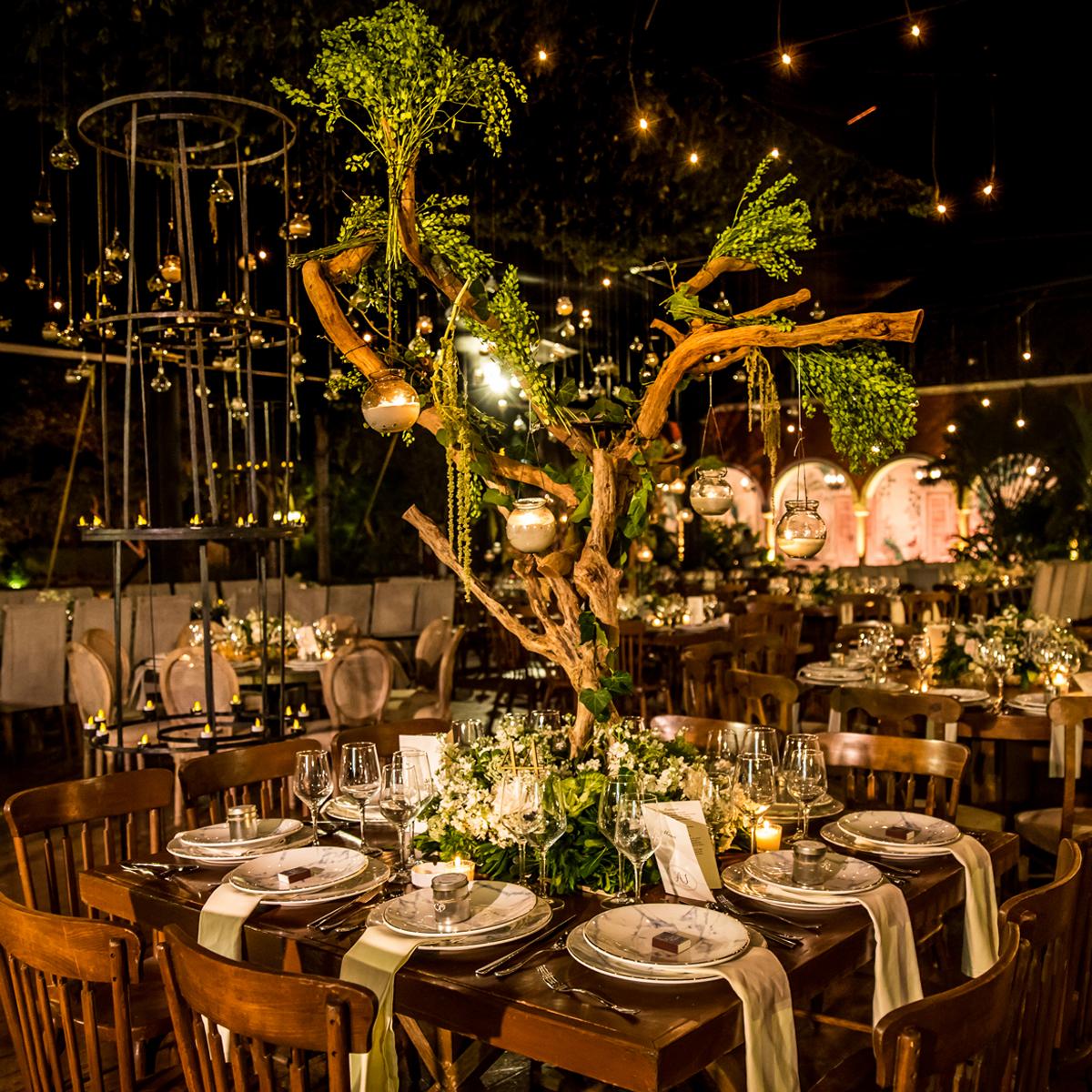 Banquetes Yucatán