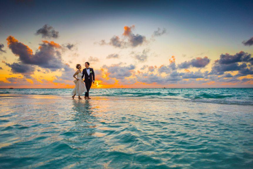Yucatán el mejor destino para tu boda