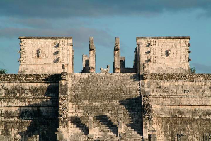 Yucatán casarte por su legado cultural