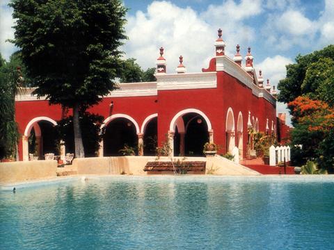 Boda destino Yucatán