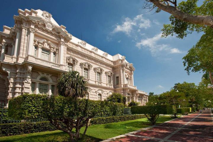 Museos para tu boda destino en Yucatán