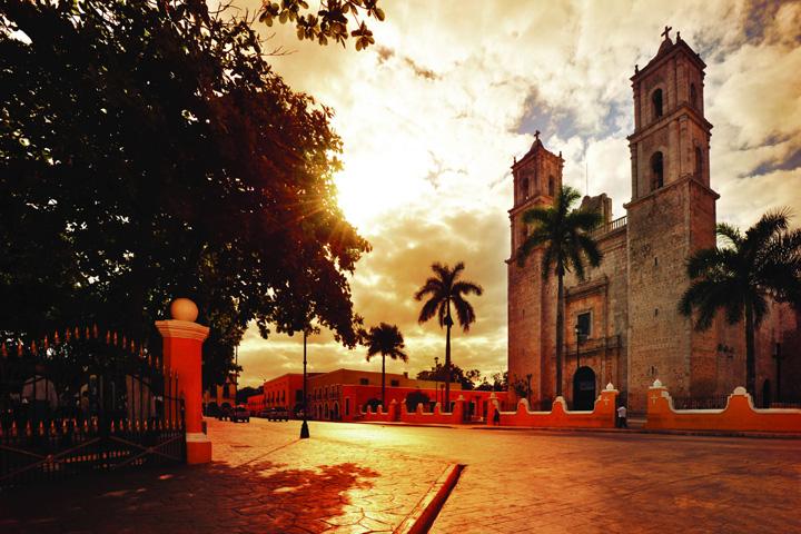 Boda en Valladolid Yucatán