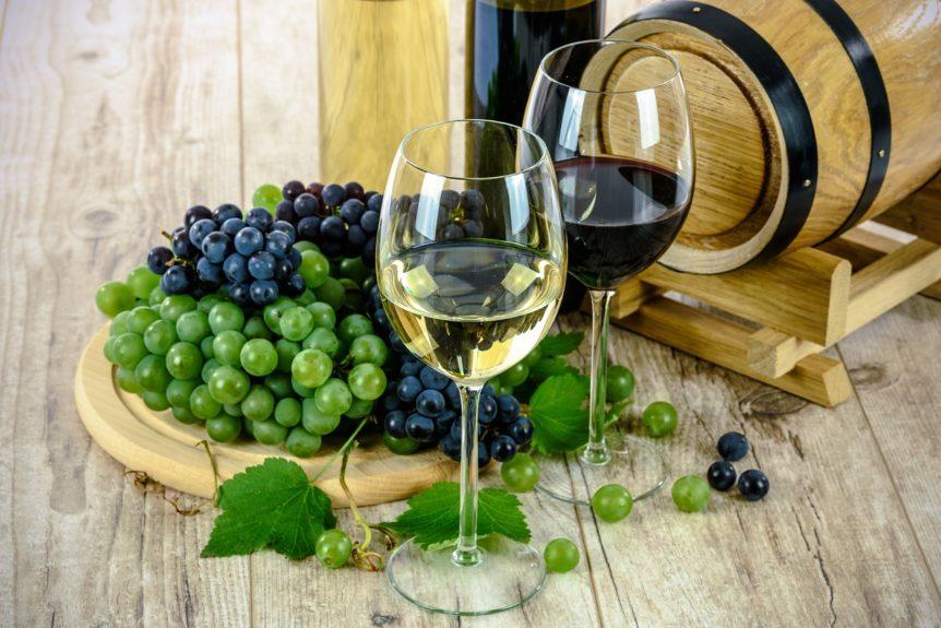 consejos para elegir el vino perfecto de boda