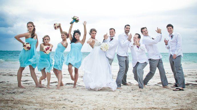 Guayabera yucateca con mancuernillas para boda elegante